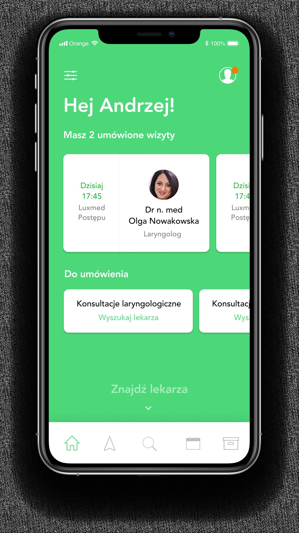 luxmed aplikacja mobilna invest 02